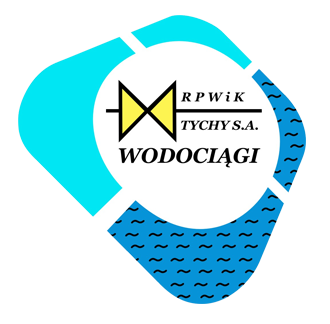 Logo RPWiK Tychy S.A.